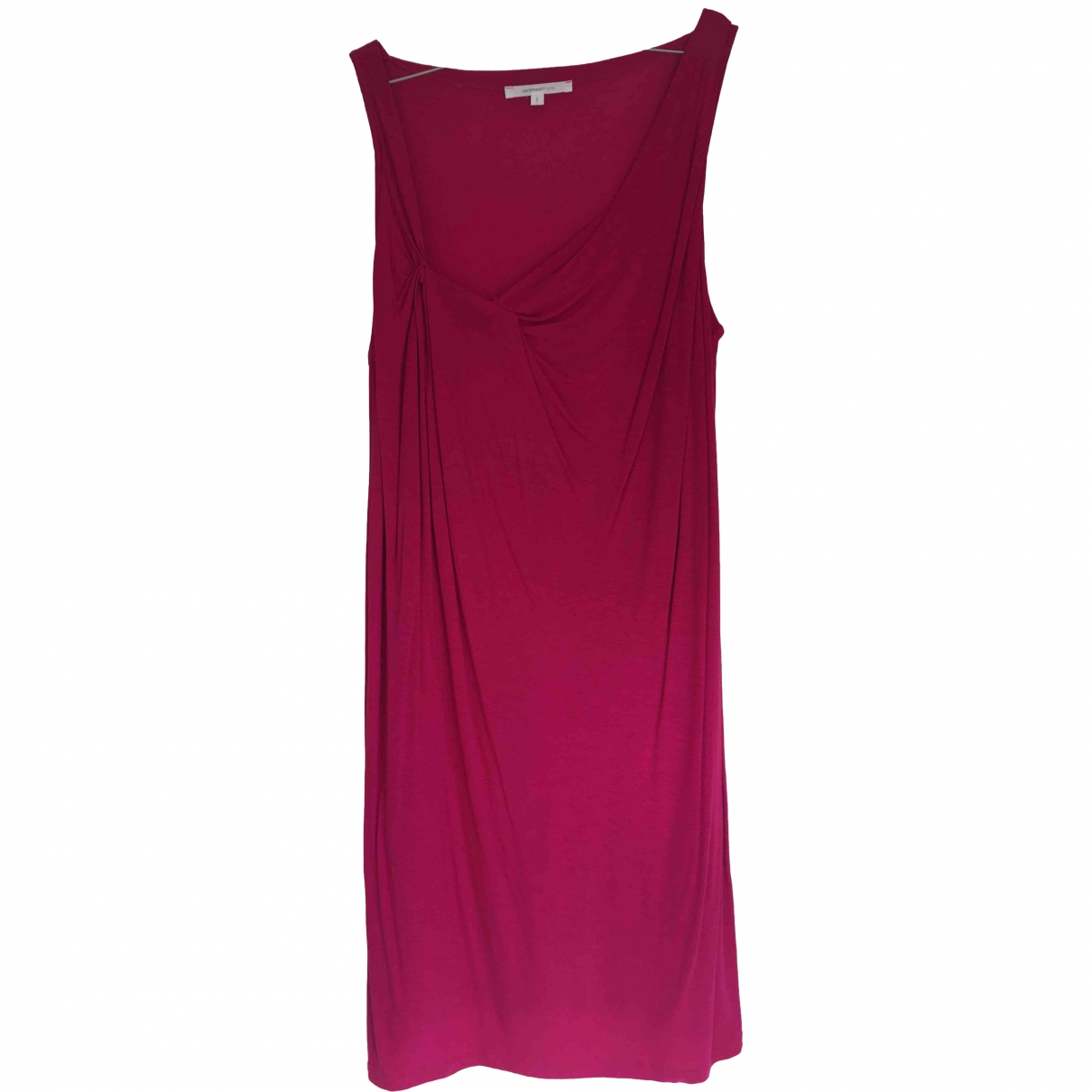 Vanessa Bruno \N Pink dress for Women 1 0-5