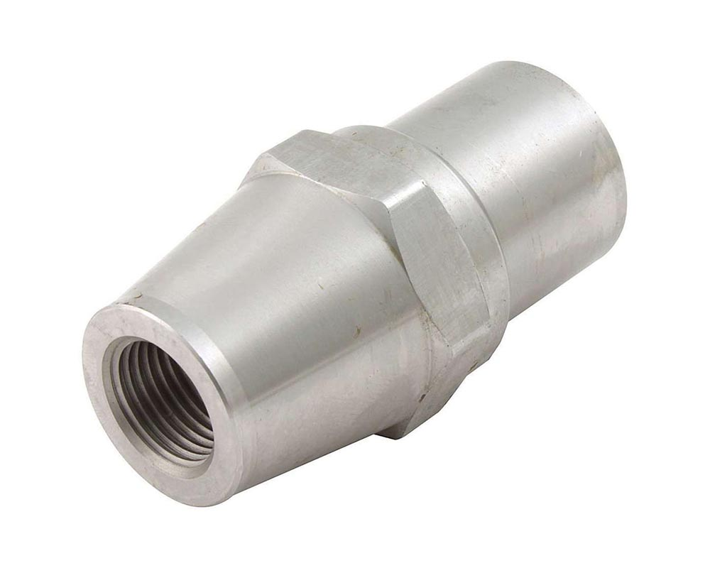 Allstar Performance ALL22547 Tube End 5/8-18 LH 1-1/4in x .120in ALL22547
