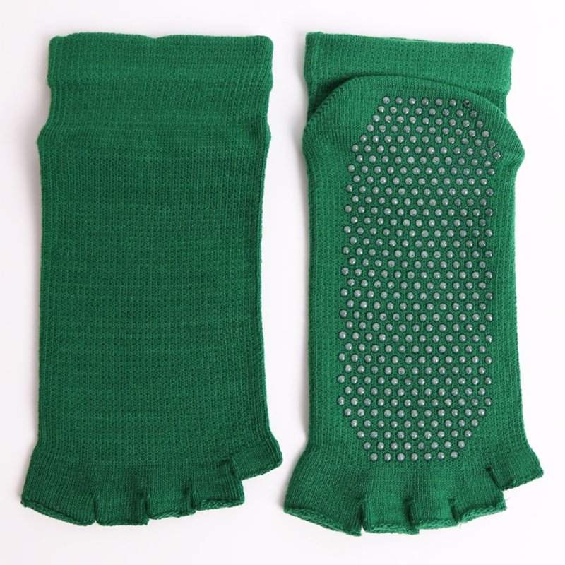 Ericdress Yoga Free Size Open-Toed Socks For Women