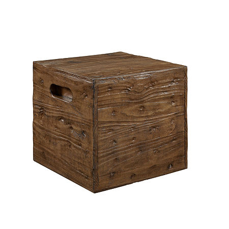 Warner Crate Ash, One Size , Brown