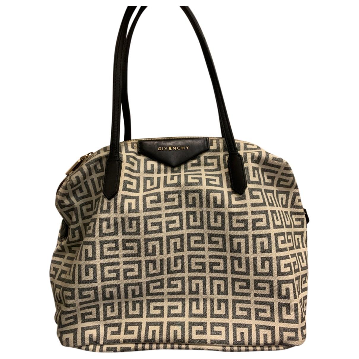 Givenchy \N White handbag for Women \N