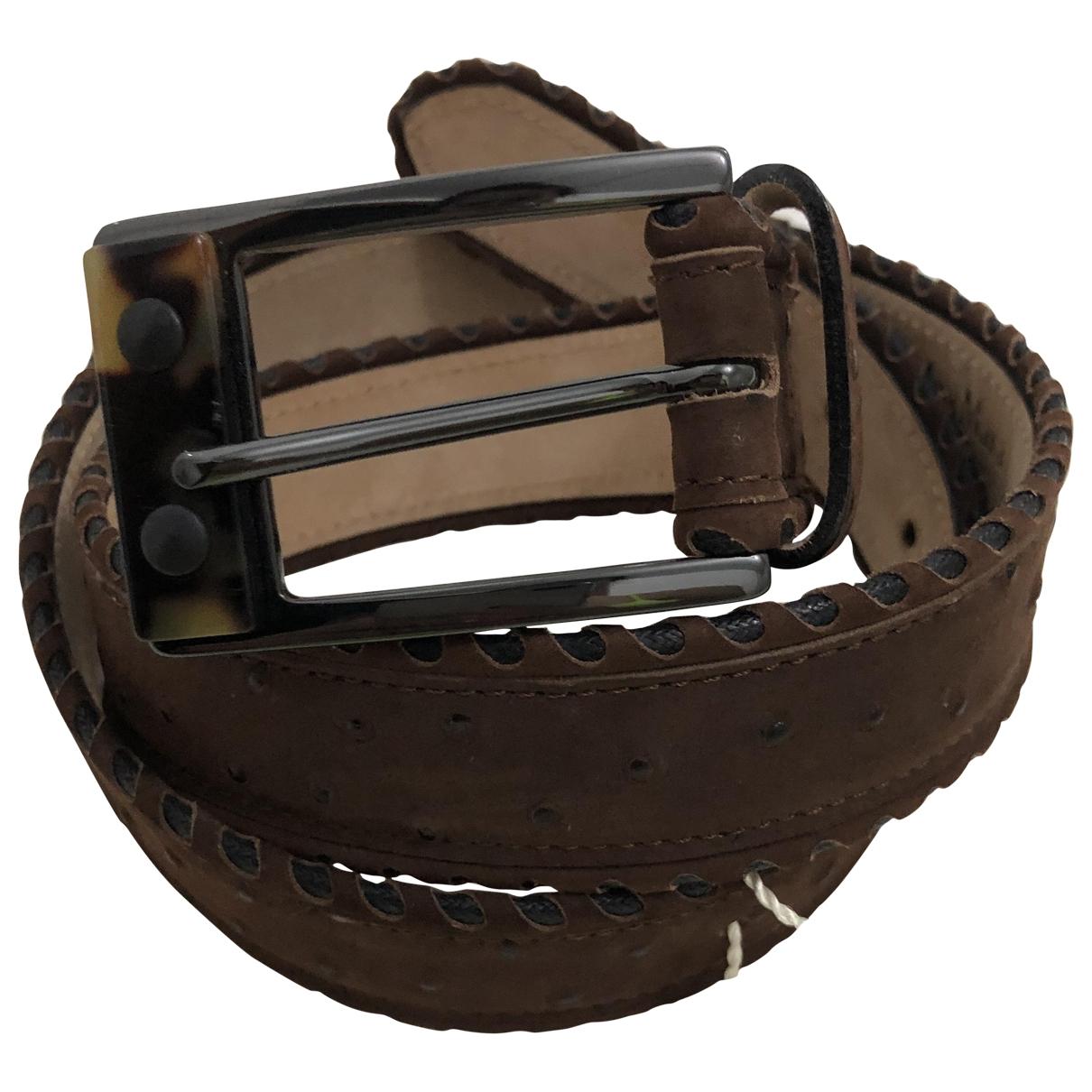 Cinturon Max Mara
