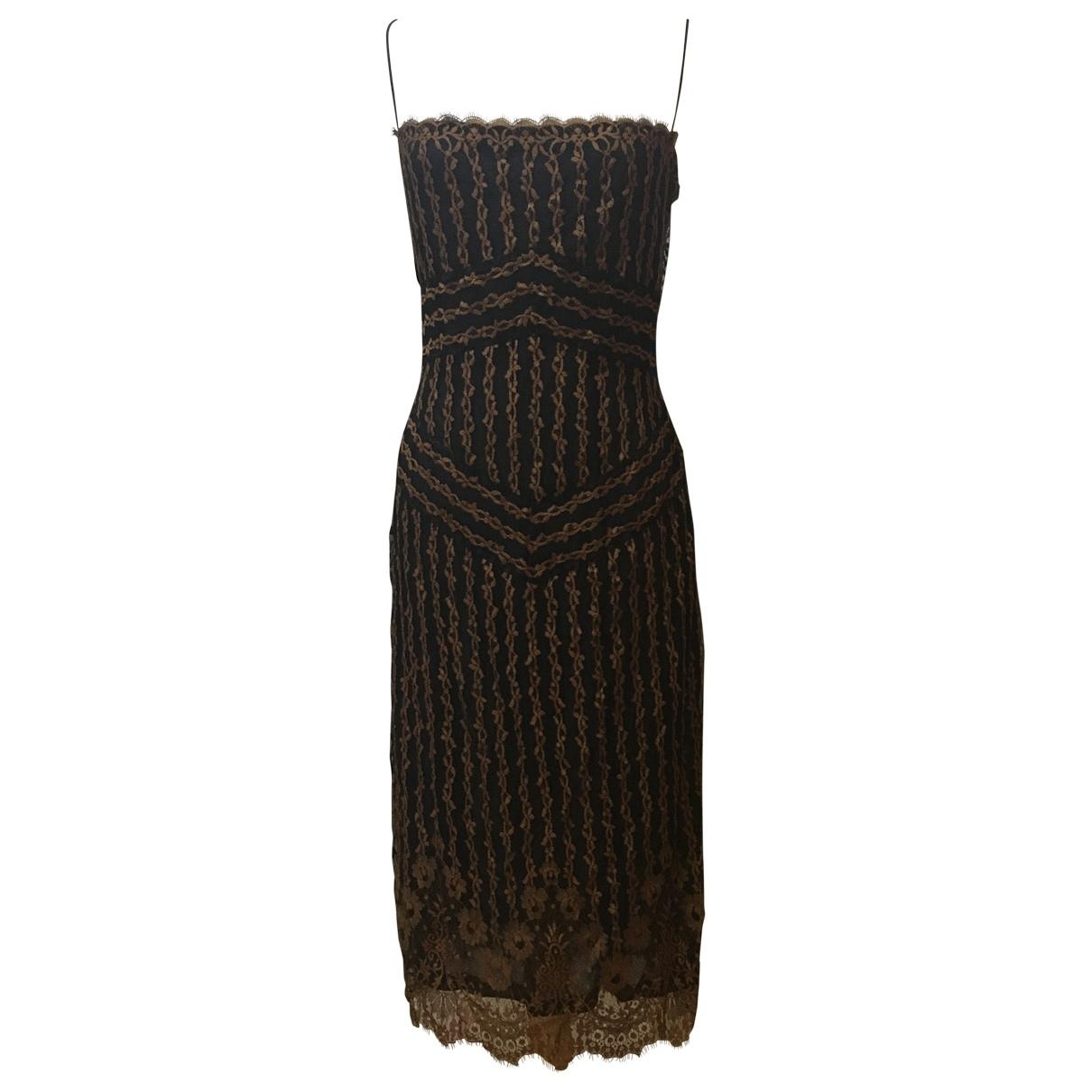 Loewe - Robe   pour femme en soie