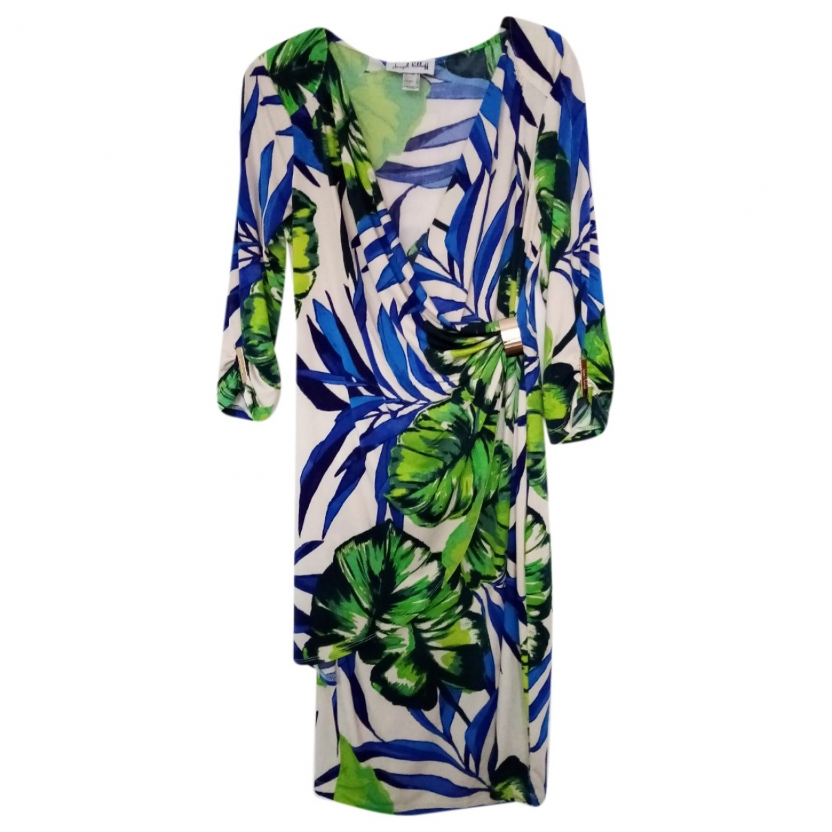 Joseph Ribkoff \N Kleid in  Bunt Polyester