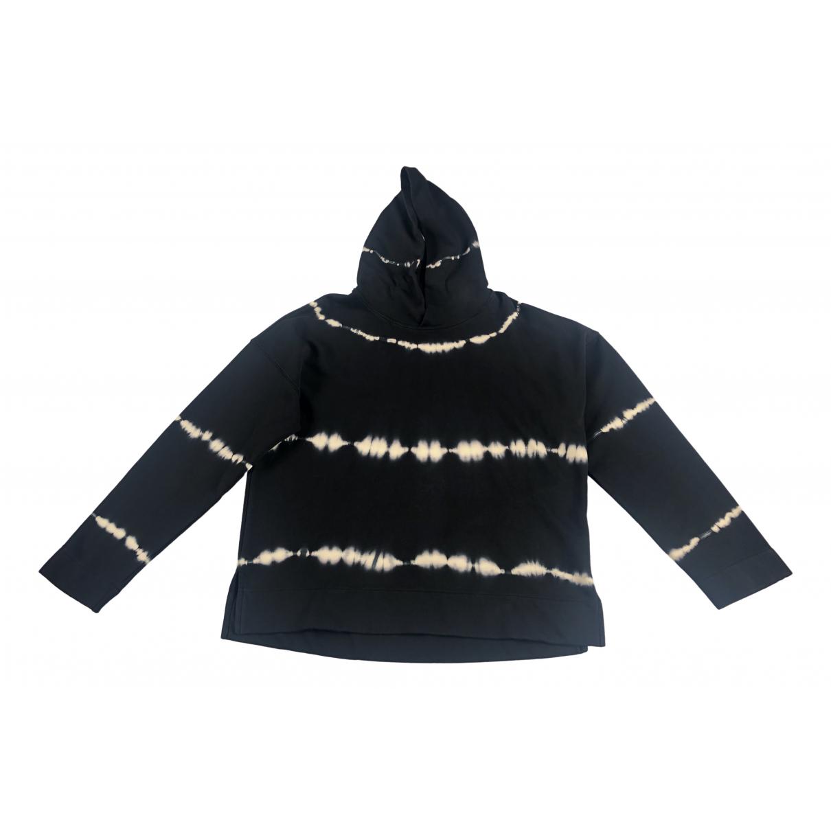 Sandro Fall Winter 2019 Black Cotton Knitwear for Women S International