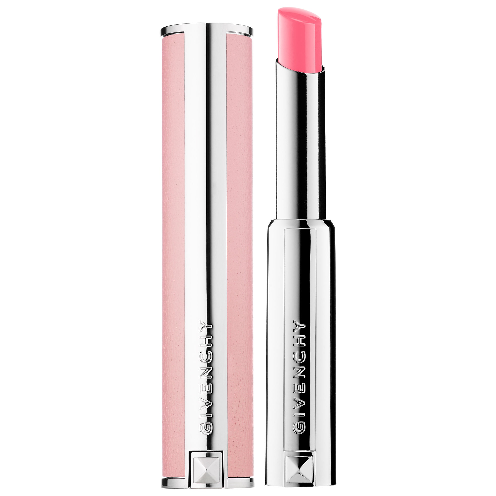 Le Rose Perfecto Color Lip Balm - 201 Timeless Pink