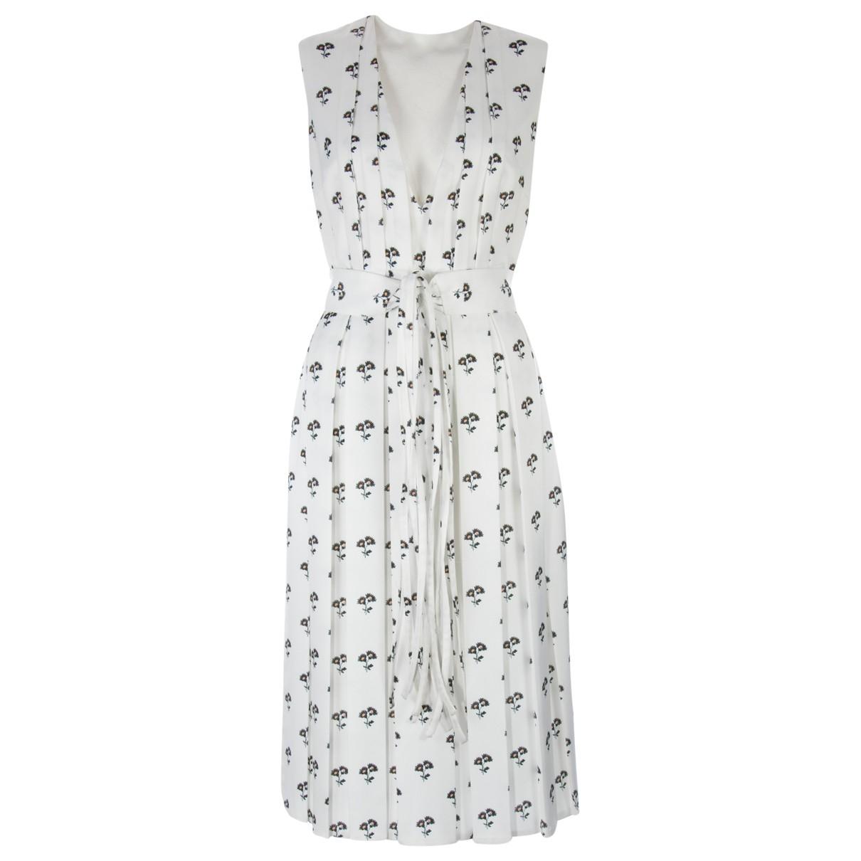 Victoria Beckham - Robe   pour femme - blanc