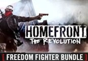 Homefront: The Revolution - Freedom Fighter Bundle EU Steam CD Key