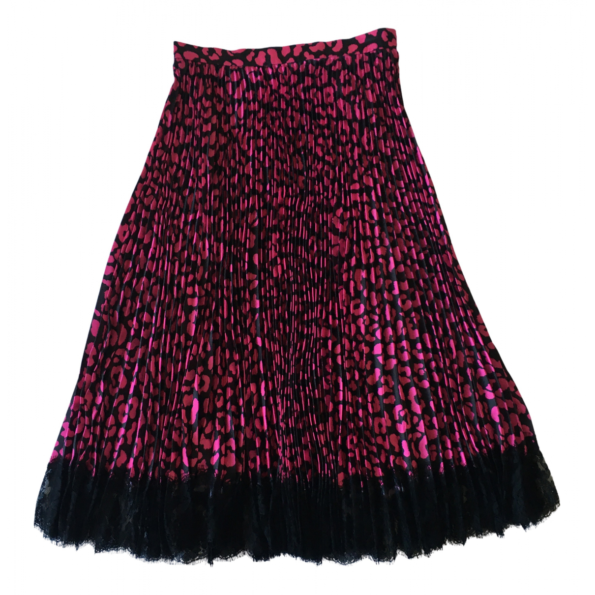 Christopher Kane N Pink skirt for Women 6 UK