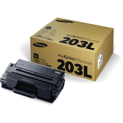 Samsung MLT-D203L cartouche de toner originale noire haute capacité