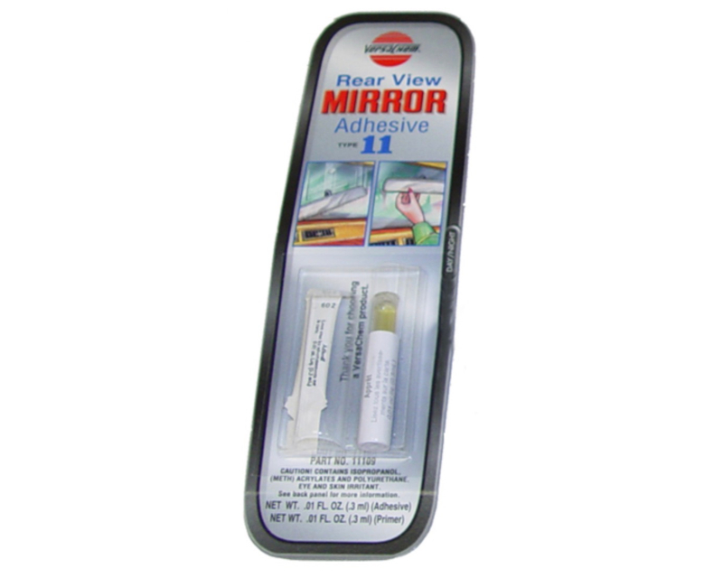Steinjager J0050376 Mirrors Rear View Glue Jeep Wrangler YJ 1987-1995