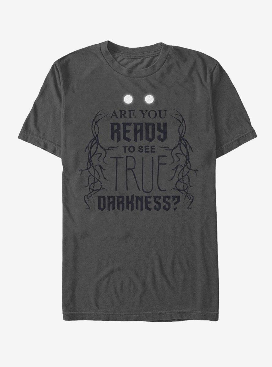 Over the Garden Wall Beast True Darkness T-Shirt