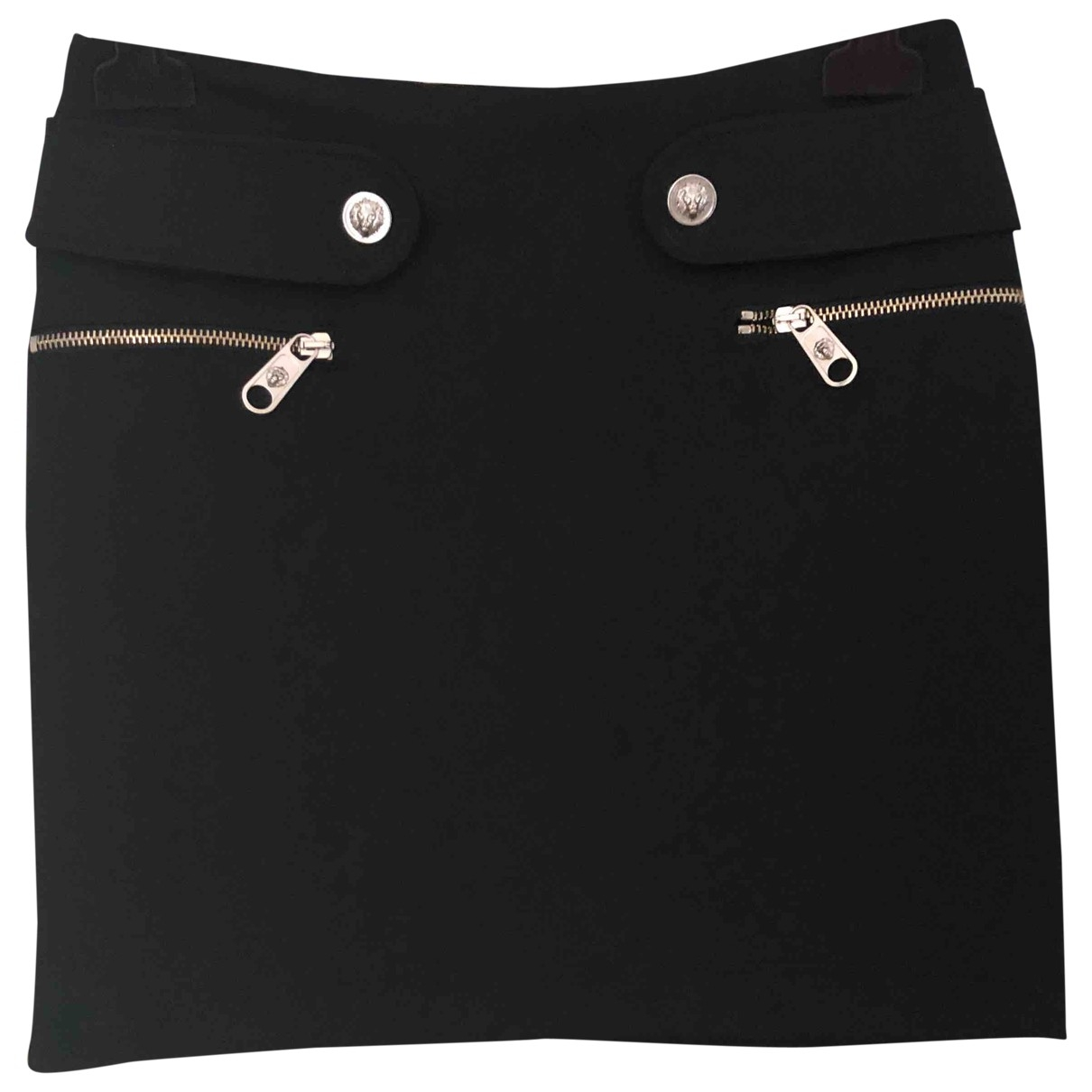 Versus \N Black skirt for Women 38 IT