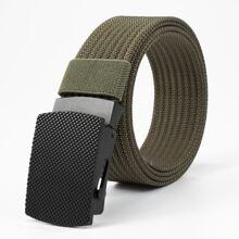 Men Tape Belt
