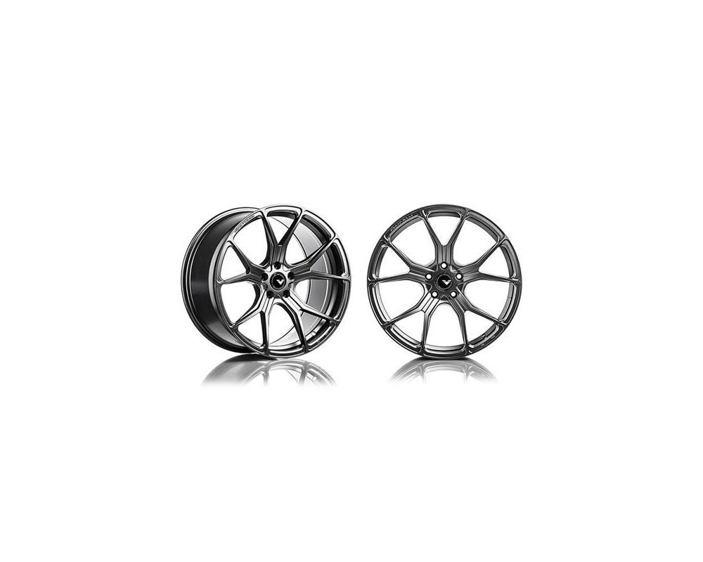 Vorsteiner 103.20120.5120.50C.70.CG V-FF 103 Wheel Flow Forged Carbon Graphite 20x12 5x120 50mm
