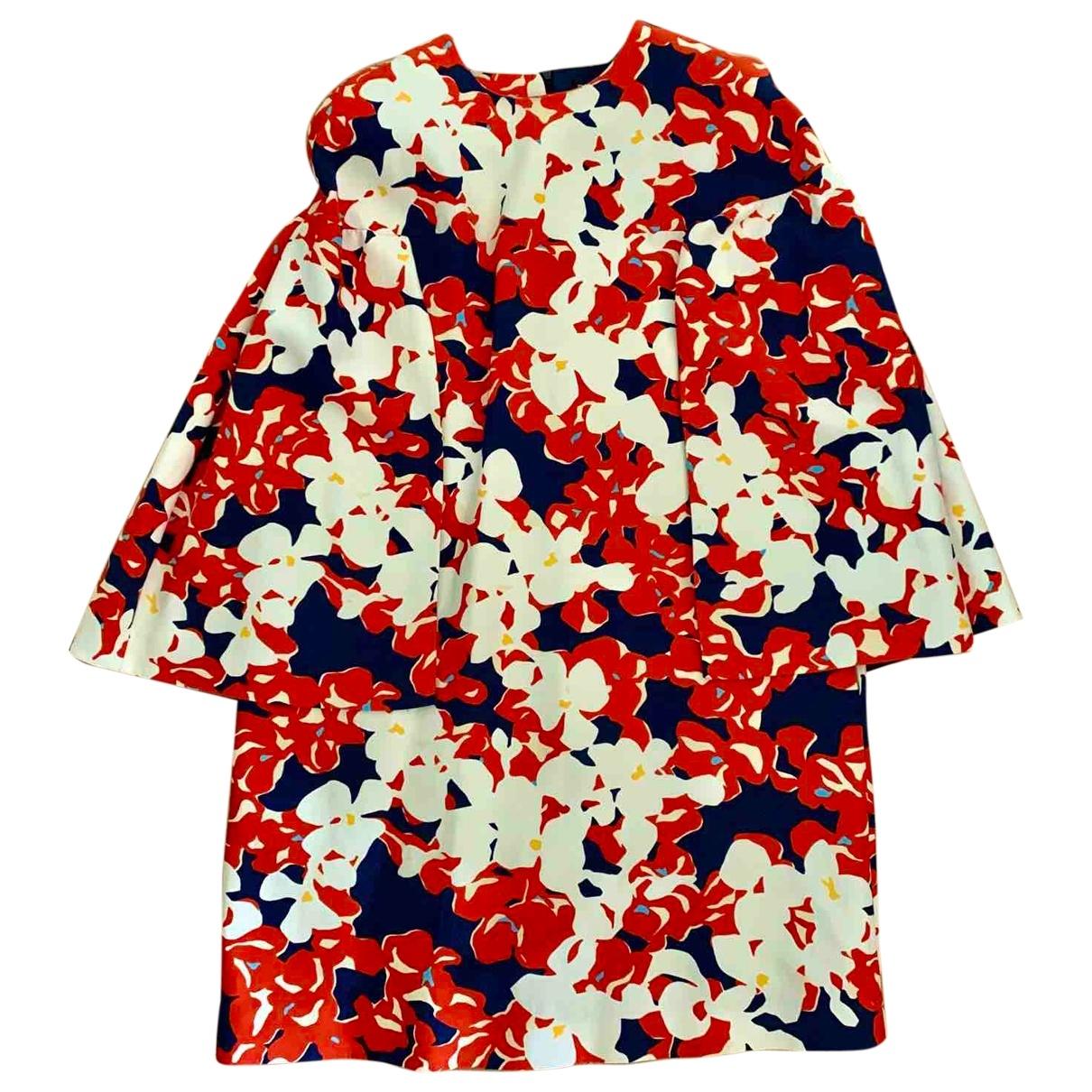 Marimekko - Robe   pour femme - marine