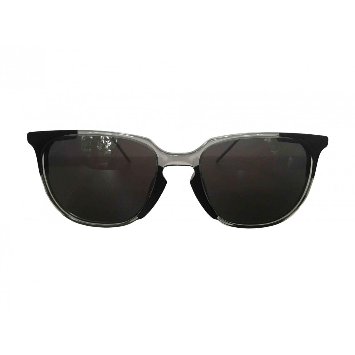 Calvin Klein \N Grey Sunglasses for Men \N