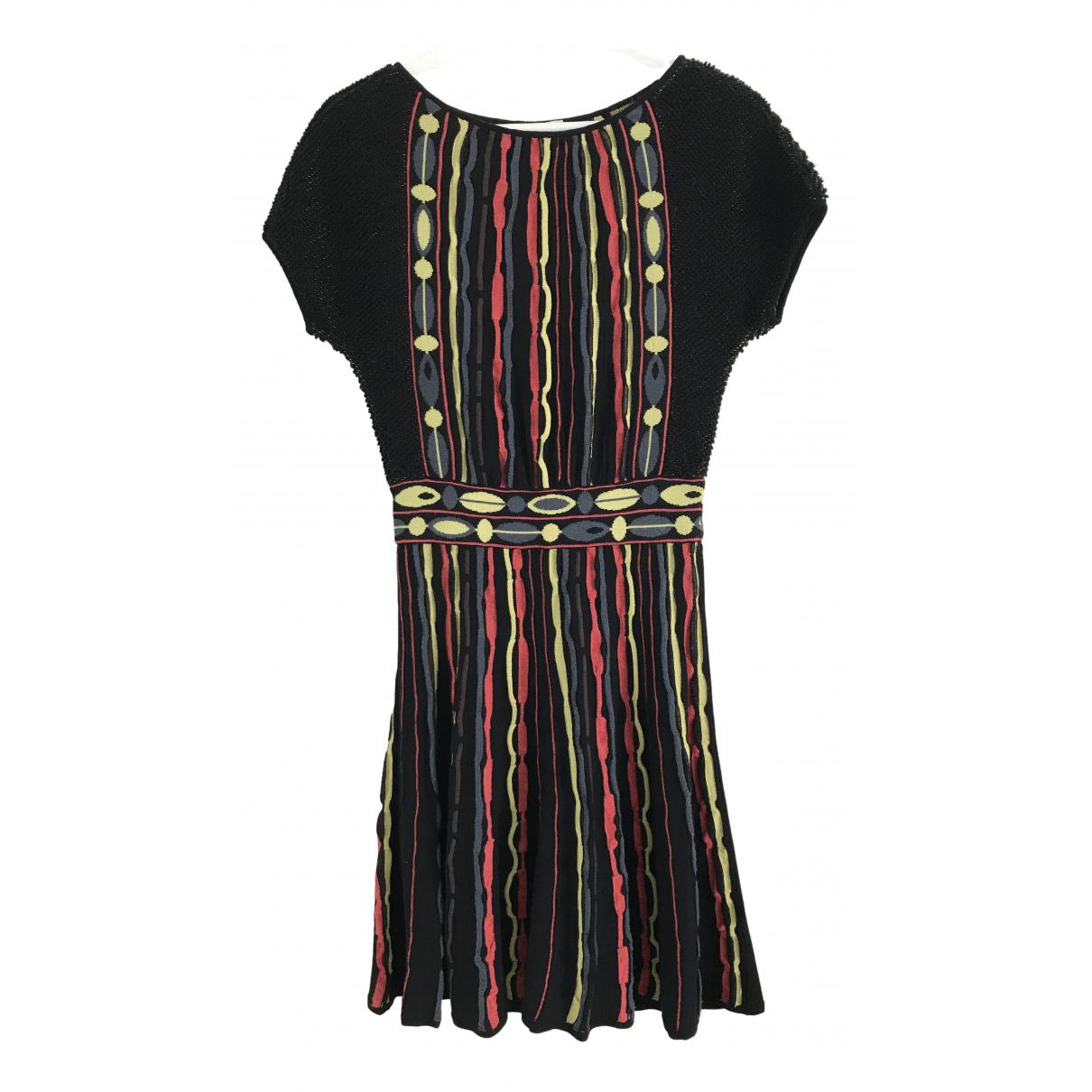M Missoni - Robe   pour femme en laine
