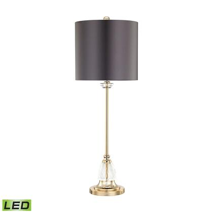 D3080-LED Constance LED Table Lamp  In