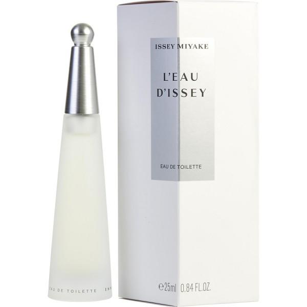 Issey Miyake - L'Eau D'Issey Pour Femme : Eau de Toilette Spray 25 ML