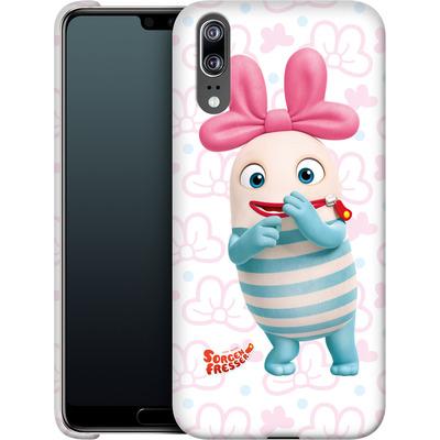 Huawei P20 Smartphone Huelle - Sorgenfresser Lilli von Sorgenfresser