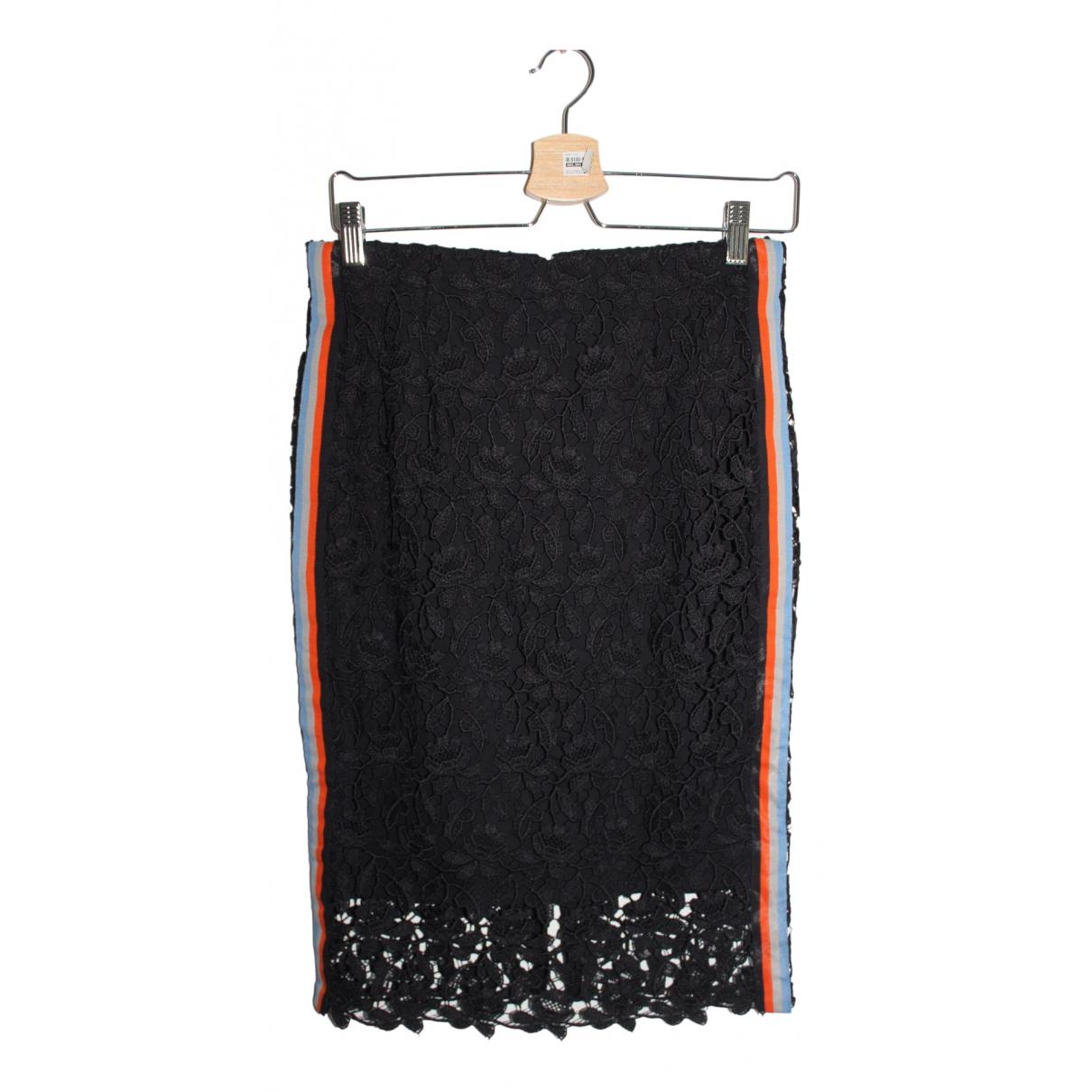 Boss \N Black skirt for Women S International