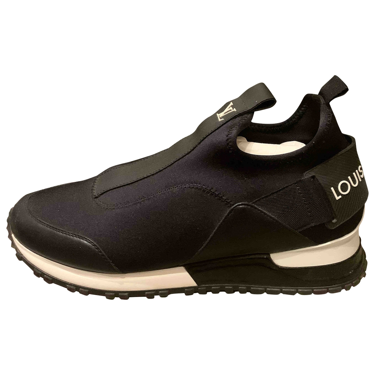 Deportivas de Lona Louis Vuitton