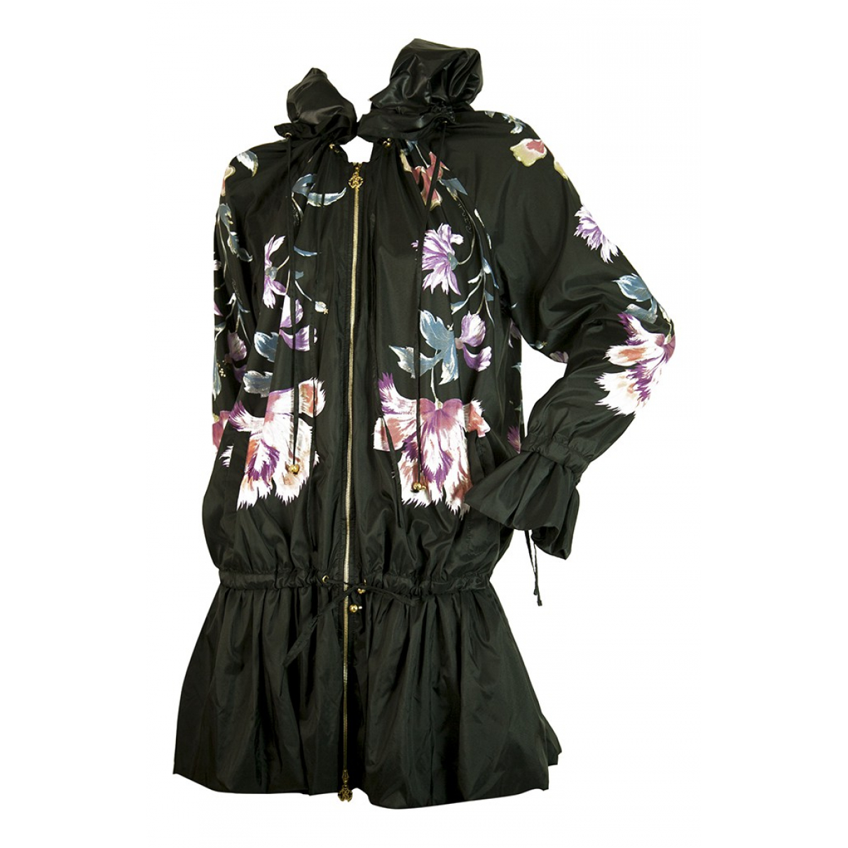 Roberto Cavalli N Multicolour jacket for Women 42 IT