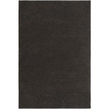 Bellatrix BLL-3006 6' x 9' Rectangle Modern Rug in