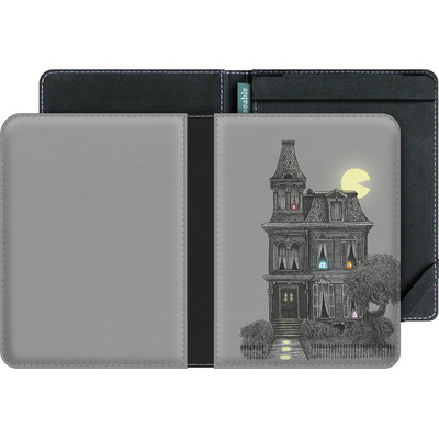tolino vision 3 HD eBook Reader Huelle - Haunted By The 80s von Terry Fan