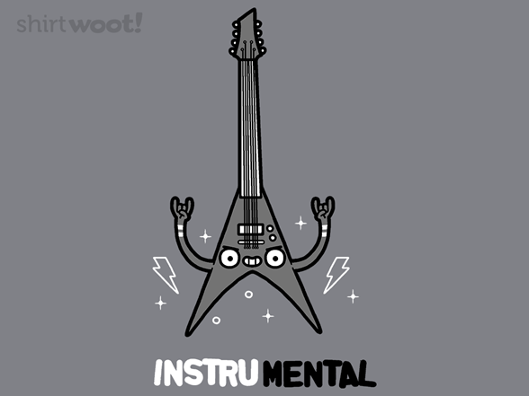 Instrumental T Shirt