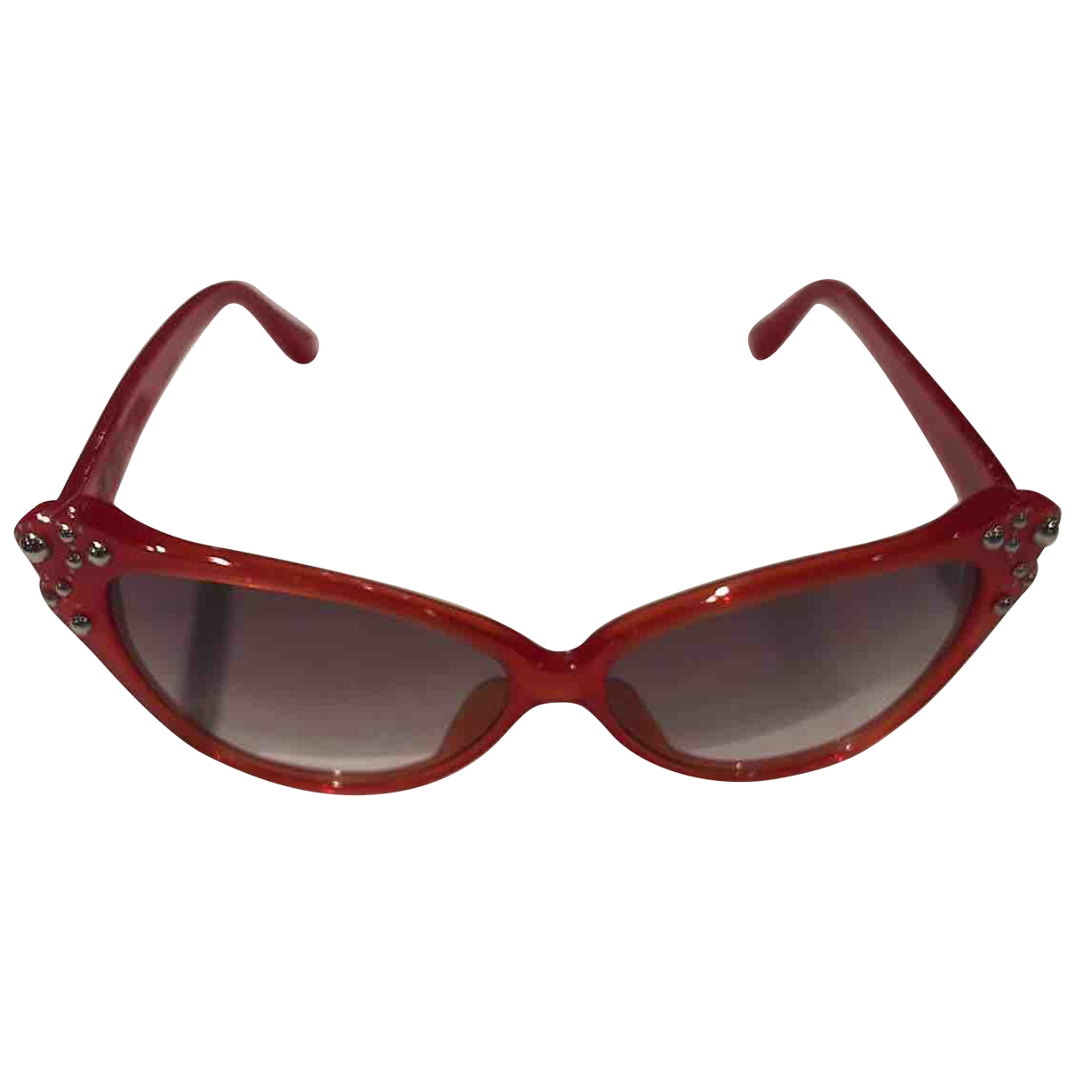 Agent Provocateur \N Red Sunglasses for Women \N