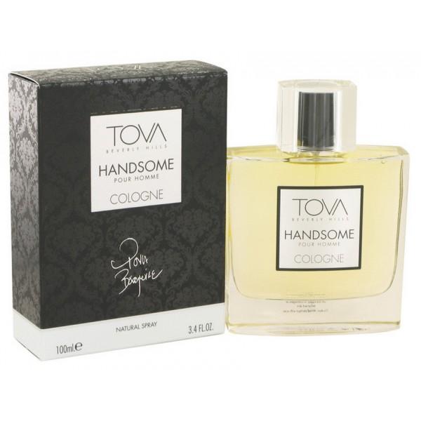 Handsome Pour Homme - Tova Beverly Hills Eau de toilette en espray 100 ML