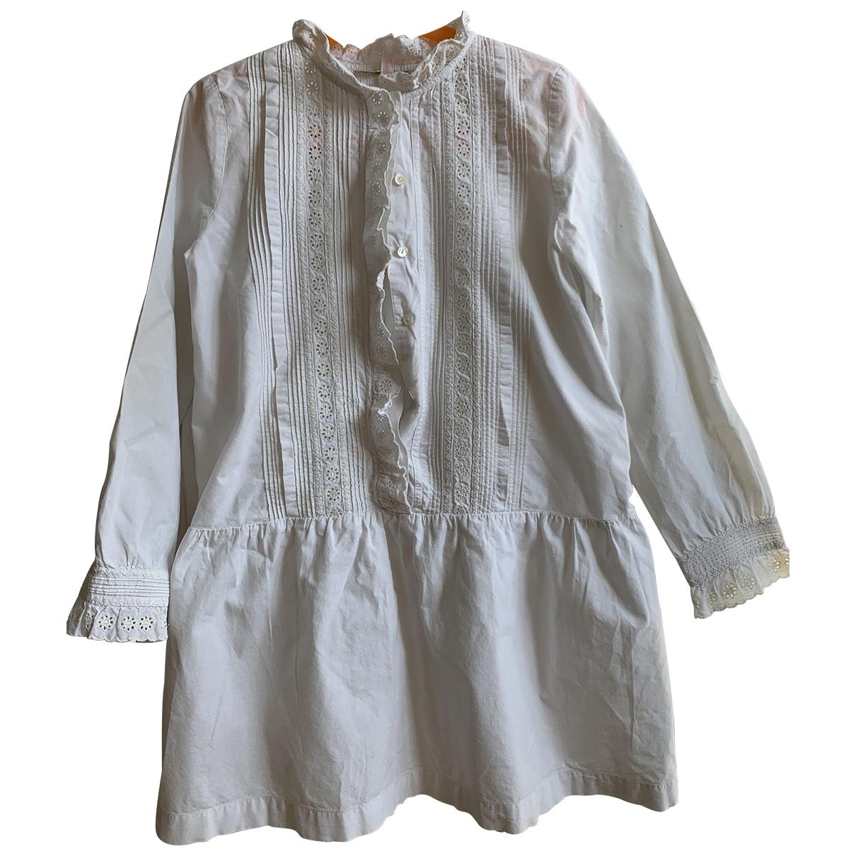 Mini vestido Bonpoint