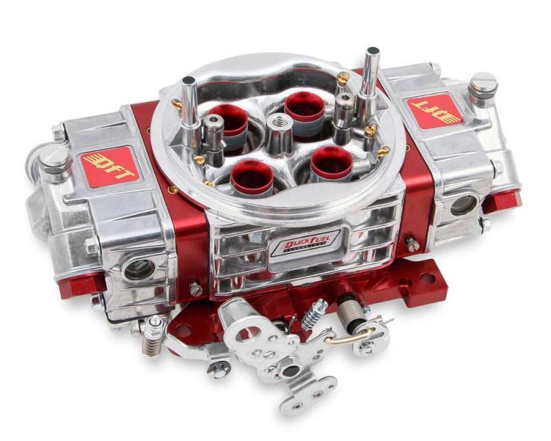 Quick Fuel Technology Q-750-BAN Q-Series Carb 750cfm Blow Thu