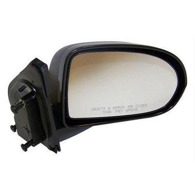 Crown Automotive Door Mirror (Black) - 5115040AG