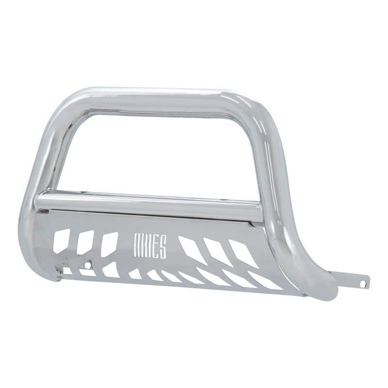 Aries 35-9001 Stainless Steel Polished Stainless 3