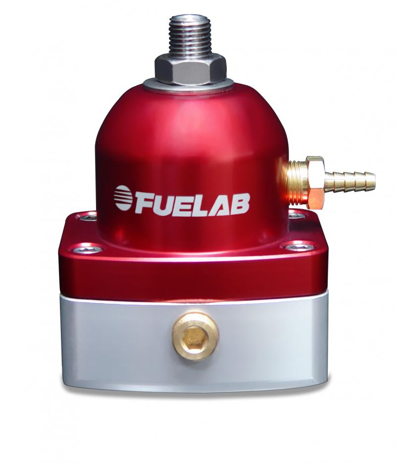 Fuelab 54501-2 Fuel Pressure Regulator