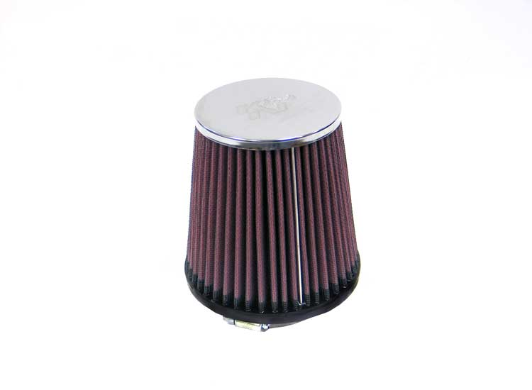 K&N RC-4890 Universal Clamp-On Air Filter