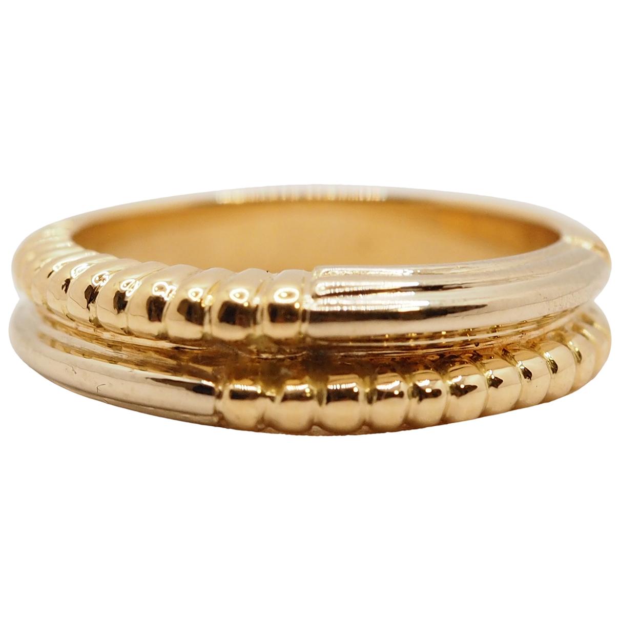 Cartier - Bague   pour femme en or jaune - multicolore