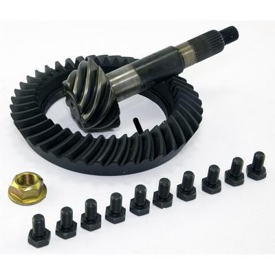 Omix-ADA Dana 44 KJ Rear 4.10 Ratio Ring and Pinion - 16514.43
