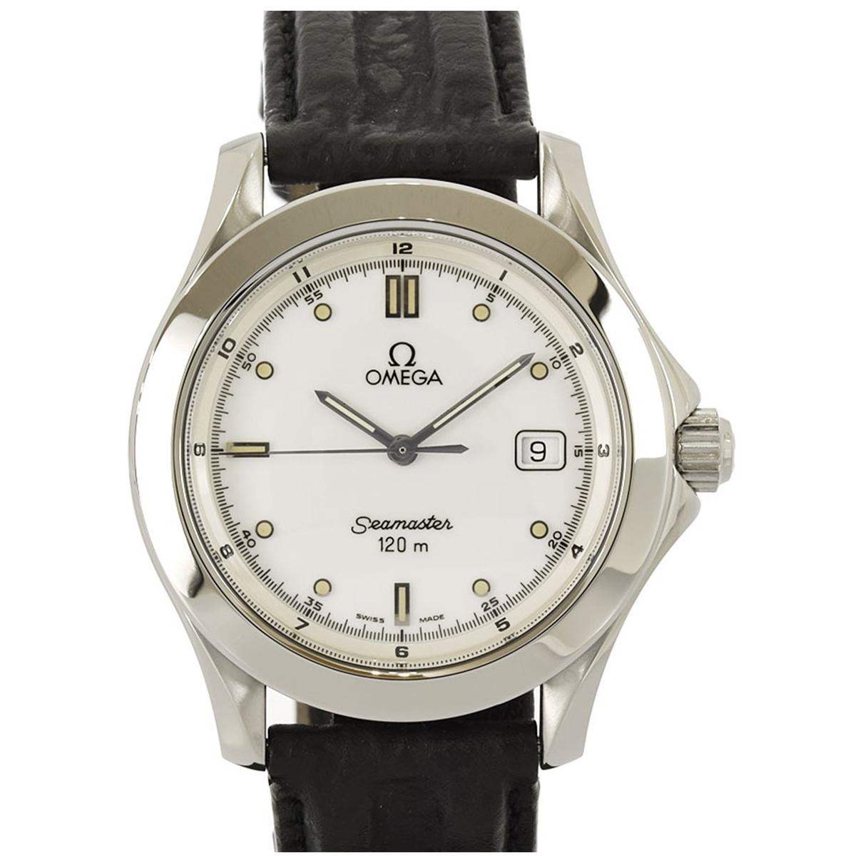 Relojes Seamaster Omega