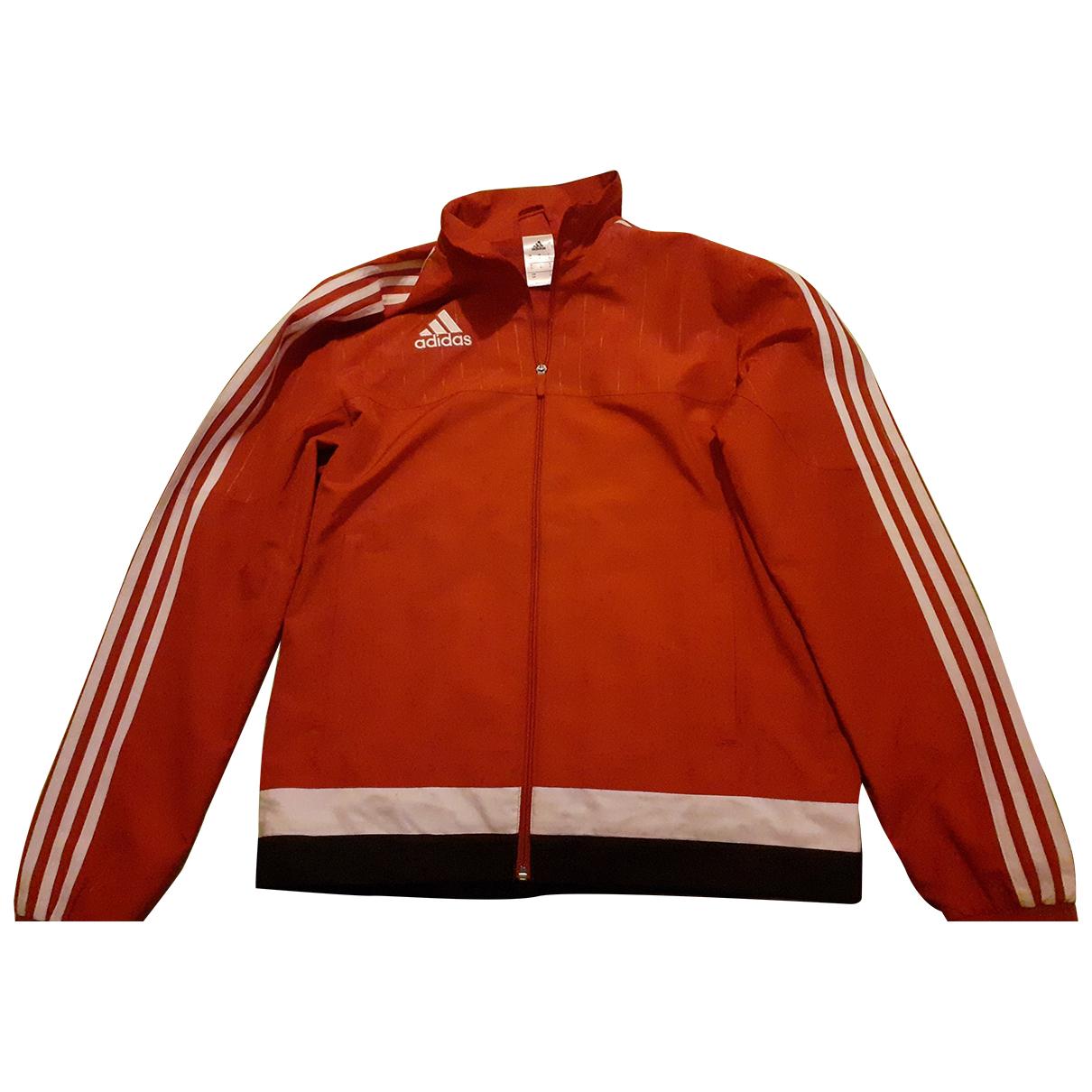 Adidas N Red jacket  for Men M International