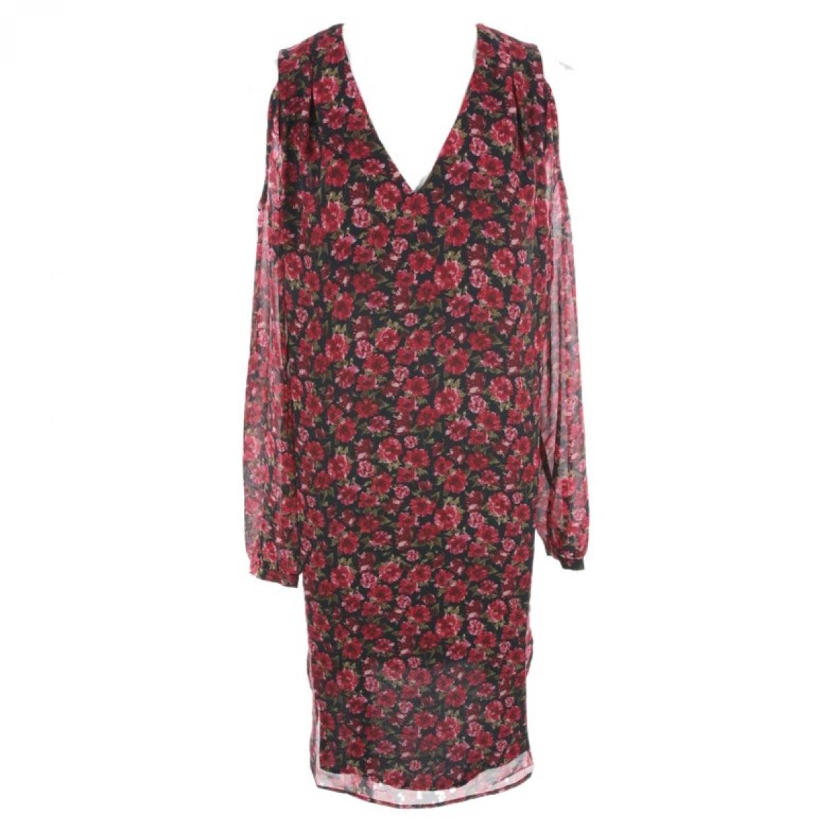 Lauren Ralph Lauren \N Kleid in  Bunt Synthetik