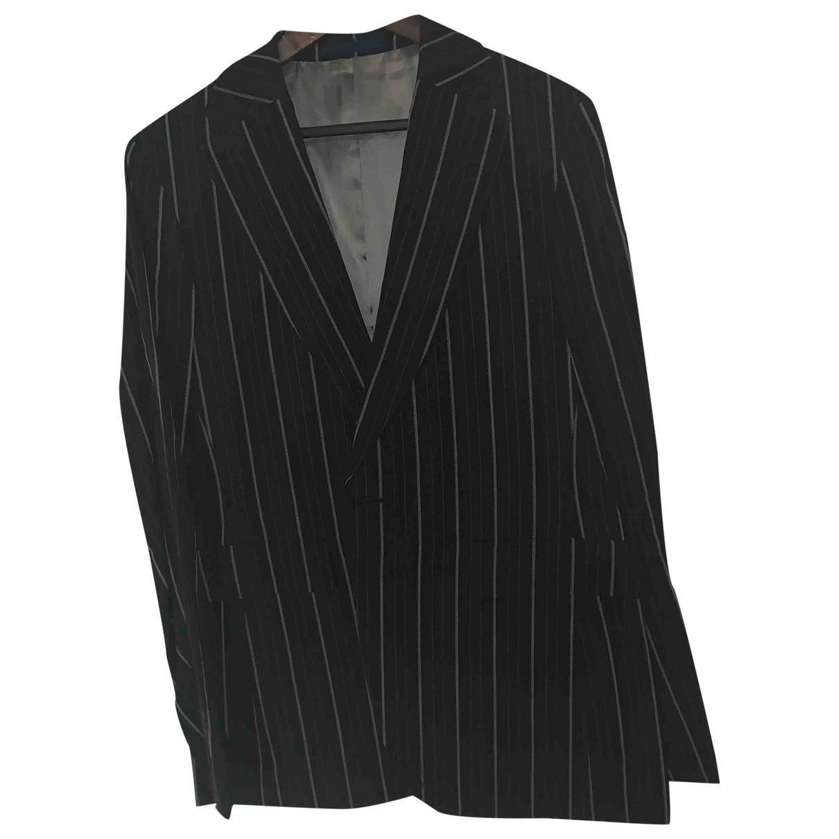 Kenzo - Vestes.Blousons   pour homme en coton - noir