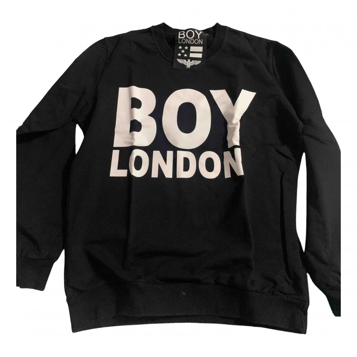 Sudadera Boy London