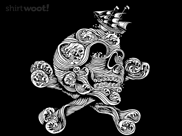 A Pirate Adventure T Shirt