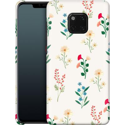 Huawei Mate 20 Pro Smartphone Huelle - Leafy Green von Iisa Monttinen