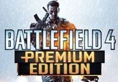 Battlefield 4 Premium Edition Steam Altergift