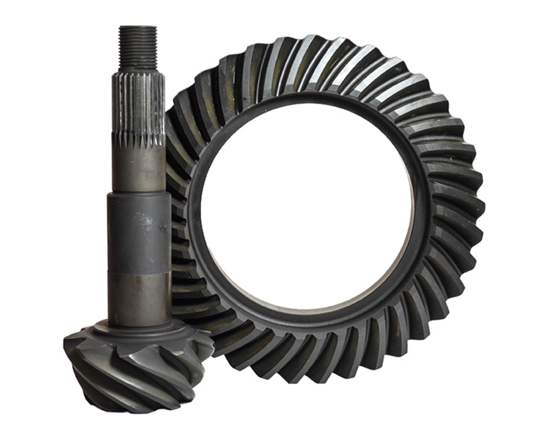 GM 8.2 Inch BOP 3.36 Ratio Ring And Pinion Nitro Gear and Axle